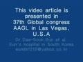 Introduction With Laparoscopic Cornuotomy