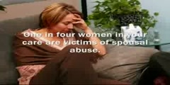 Why the Healthcare Providers Avoid Interfering Domestic Violence Cases?