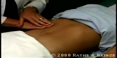 Abdomen Deep Palpation