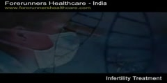 Intrauterine insemination in India to get a child