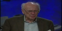 James Watson: The double helix and today's DNA mysteries