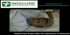 Indicure Advanced Spinal Tumour Surgery