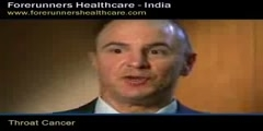 Throat Cancer Treatment in India