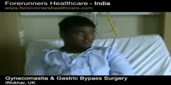 Gynecomastia and Gastric Bypass Surgery