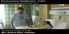 Cancer Surgery in India at Mumbai