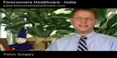 Pelvic Surgery - India