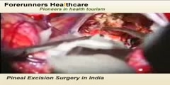Pineal tumour excision surgery in India at Mumbai and Bangalore
