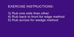 Massage After Labioplasty
