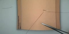Interrupted Simple  Suturing