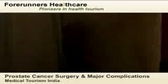 Cancer Surgery And Major Complications