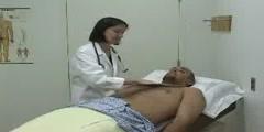 Examination of Neck and Cardiac