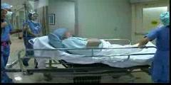 Cancer esophagus treatment