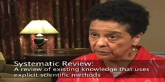Understanding Evidence Based Healthcare