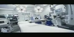 Detroit medical center campus of breakthroughs