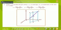 Mathematical Problems For Geometry