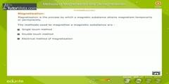Methods For Magnetisation And Demagnetisation