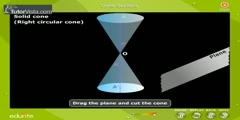 Forming a Conic Saction