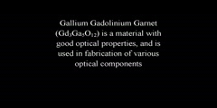 What Is Gallium