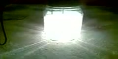 Plasma Electrolysis Of Water
