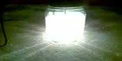 Plasma Electrolysis Of Water