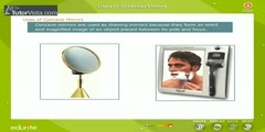 Applications Of Spherical Mirrors