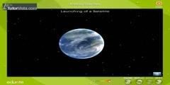 Artificial Satellites Video
