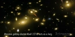 Dark Matter and the Universe