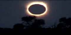 Total Eclipse in Australia