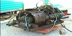 Watch Boeing 502-6 Turboshaft Engine