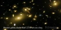 Cosmology and Dark Matter