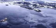 Underwater Oil Plumes