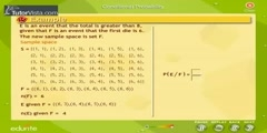 What is Conditional Probability?