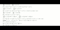 Solving Linear Inhomogeneous 2nd Order PDEs 2