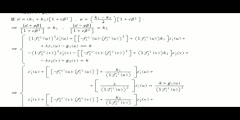 Solving Linear Inhomogeneous 2nd Order PDEs 2b