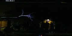 Music with Tesla Coil ( it is like DJ Tesla )