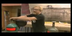 Fun With Gas  MythBusters