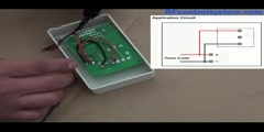 DIY Electronic Remote Control Firework Ignition