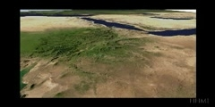 Plate Tectonics in Rift Valleys of Africa