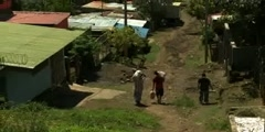 Managua As a Result of Rapid, Unplanned Urbanization