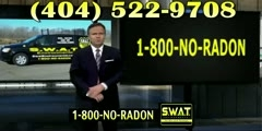 Radon Mitigation Atlanta (404) 522-9708 | GA Radon Reduction