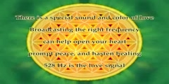 frequency 528  ( DNA repair freq )