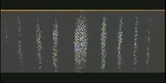 Animated Quantum Video