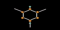 Vague Idea of Benzene Resonance