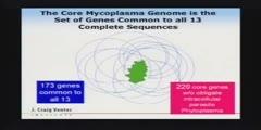 Talks  Craig Venter: A voyage of DNA, genes and the sea