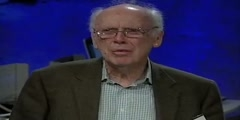 Talks  James Watson: The double helix and today's DNA myster