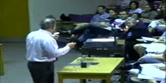 Lecture on Biochemistry by Professor Robert A. Weinberg