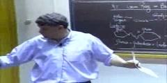 Lecture of gene regulation by Professor Eric Lander