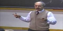 Lecture on molecular evolution