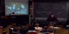 Molecular biology lecture on DNA Replication