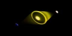Astrophysics Cosmic Light